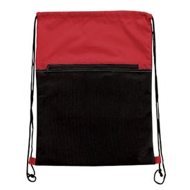 Croce Sport Bag Imprinted with Your Logo