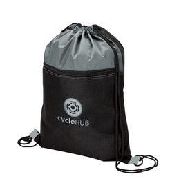 Monogrammed Croce Sport Bag