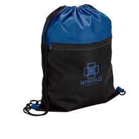 Custom Croce Sport Bag