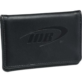 Cross Business Card Holder for Your Church
