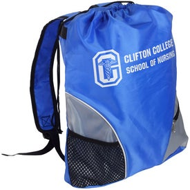 Crossroads Backpack