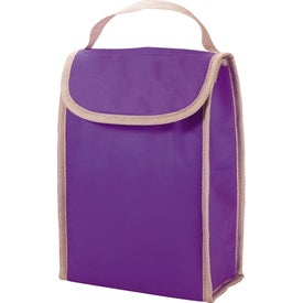The Crusader Lunch Bag for your School