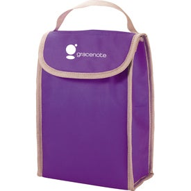 The Crusader Lunch Bag