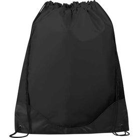 Promotional Cruz Cinch Backpack