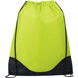 Cruz Cinch Backpack for Marketing