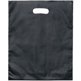 Company Cupid Frosted Brite Die Cut Bag