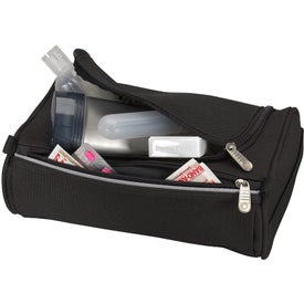 Advertising Currency Toiletry Kit