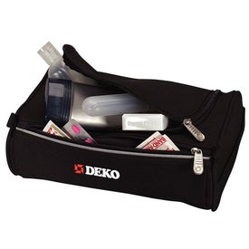 Currency Toiletry Kit for Promotion