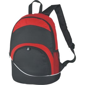 Curve Backpack for your School