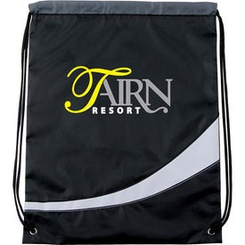 Curved Cinchpack for your School