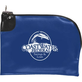 Curved Night Deposit Bag EV 12 x 10 for Your Church