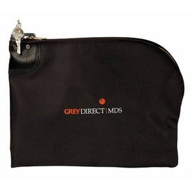 Curved Night Deposit Bag LN 12 x 10