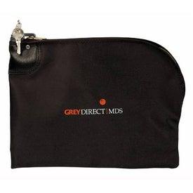 Curved Night Deposit Bag LN 12 x 10