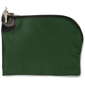 Curved Night Deposit Bag LN 12 x 10 Giveaways