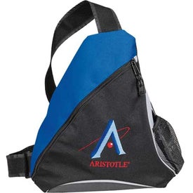 Cutie Patootie Slingpack Branded with Your Logo