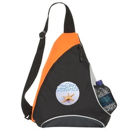 Cutie Patootie Slingpack for Your Company