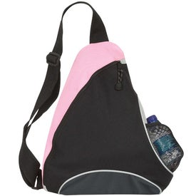 Cutie Patootie Slingpack for Your Church