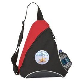 Cutie Patootie Slingpack for Customization