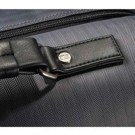 Promotional Cutter and Buck Pacific TSA-Friendly Messenger Bag