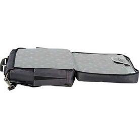 Cutter and Buck Pacific TSA-Friendly Messenger Bag for Advertising