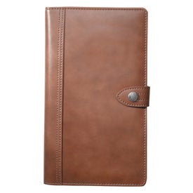 Cutter and Buck Legacy Travel Wallet for Promotion