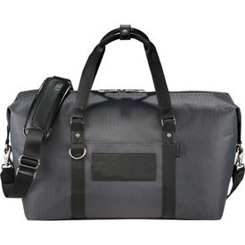 Printed Cutter & Buck Pacific Series Weekender Duffel