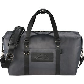 Cutter & Buck Pacific Series Weekender Duffel for Customization