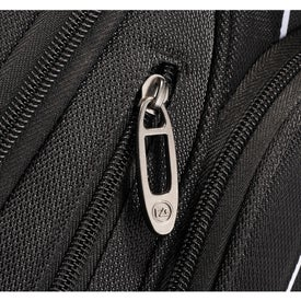 Cutter & Buck Tour Checkpoint-Friendly Backpack for Your Organization