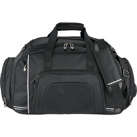 Cutter & Buck Tour Deluxe Duffel for Promotion