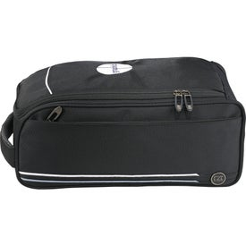 Advertising Cutter & Buck Tour Deluxe Shoe Bag