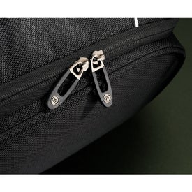 Personalized Cutter & Buck Tour Deluxe Shoe Bag