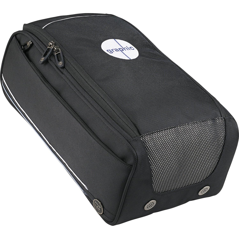 Cutter & Buck Tour Deluxe Shoe Bag