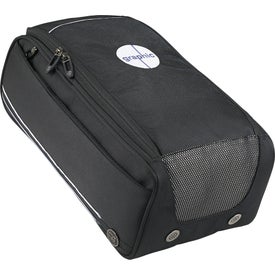 Cutter & Buck Tour Deluxe Shoe Bag