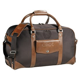 Cutter and Buck Legacy Club Duffel