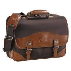 Cutter and Buck Legacy Security Friendly Compu Messenger