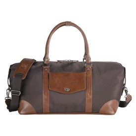 Company Cutter and Buck Legacy Weekender Duffel