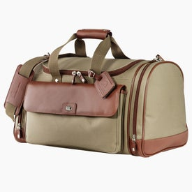 Cutter and Buck Club Duffel