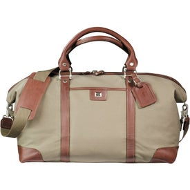 Cutter and Buck Weekender Duffel