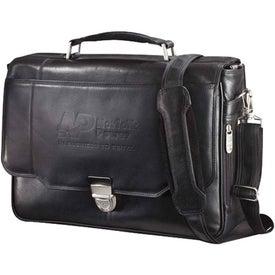 Cutter and Buck Performance Compu-Saddle Bag