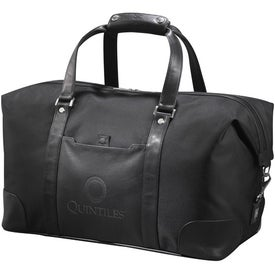 Cutter and Buck Performance Series Weekender Bag