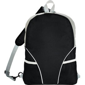 Cyclone Sling Backpack for Your Company