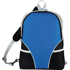 Logo Cyclone Sling Backpack