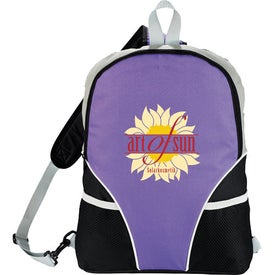 Cyclone Sling Backpack for Customization