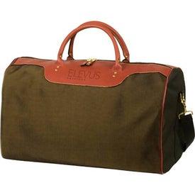 Custom Davinci Resort Gear Bag