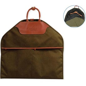 Branded Davinci Vacation Valet Bag