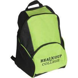 Custom Day Trek Backpack