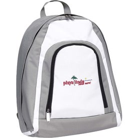 Branded Daytripper Backpack