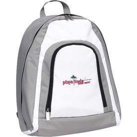 Branded Daytripper Backpack