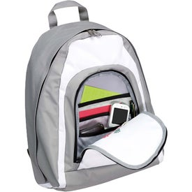 Daytripper Backpack for Marketing