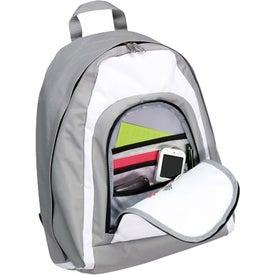 Daytripper Backpack for Marketing